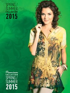 Основная коллекция Весна-Лето 2015