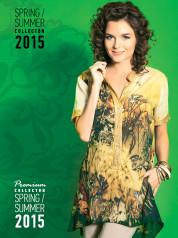 Topdesign Весна-Лето 2015