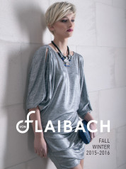 FLAIBACH, коллекции женской одежды