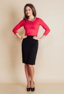 B6_101_jumper B6_100_skirt