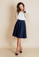 B6_109_blouse B6_108_skirt