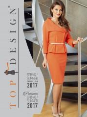Topdesign Весна-Лето 2017