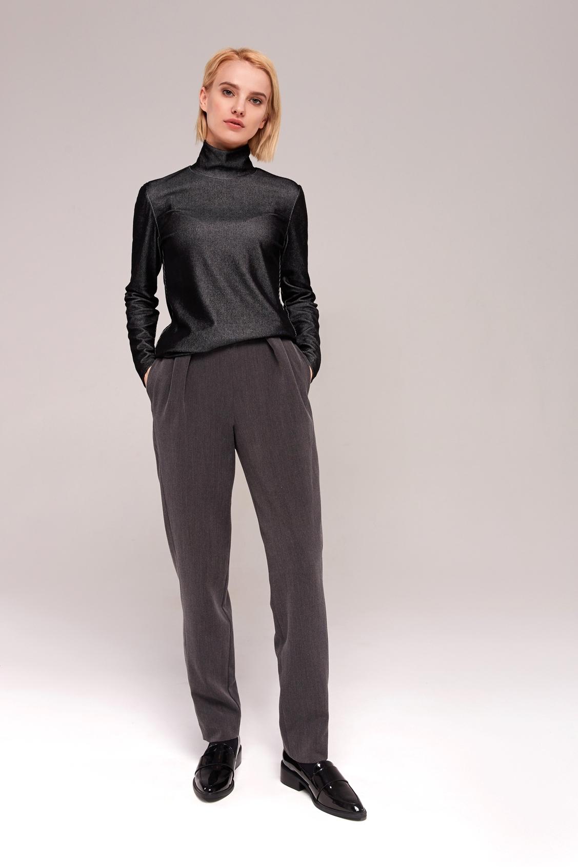 Модная женская одежда зима 2015