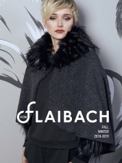 Flaibach Осень-Зима 2018 / 2019