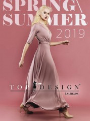 Topdesign Весна-Лето 2019