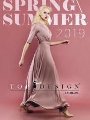Topdesign Весна-Лето 2019