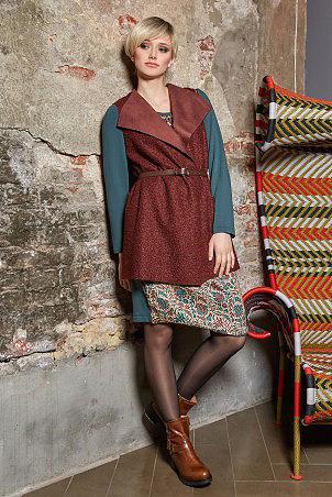052W9_jacket_brown_107W9_dress-tunic