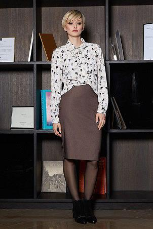 055W9_blouse_009W9_skirt