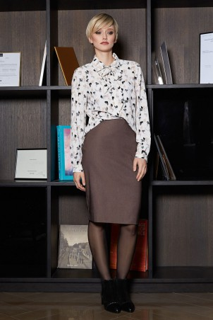 055W9_blouse_009W9_skirt