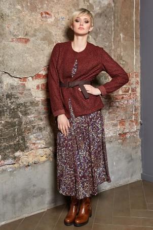 110W9_jacket_brown_111W9_dress