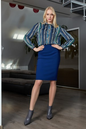 b9102_blouse_pb944_skirt