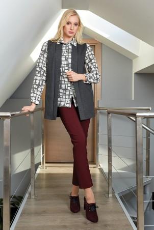 pb911_vest_grey_pb916_blouse