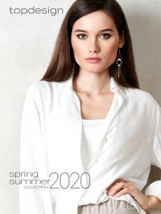 Topdesign Весна-Лето 2020
