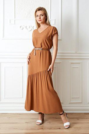 PA2030_dress_brown