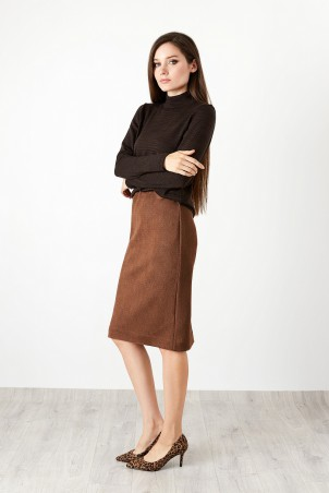 B20055_skirt_B20019_brown