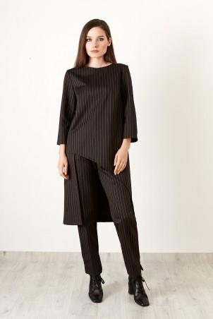 B20058_tunic_B20059_trousers_black_orange