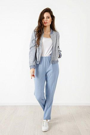 A21042_bomber_A21043_top_white_A21041_trousers_