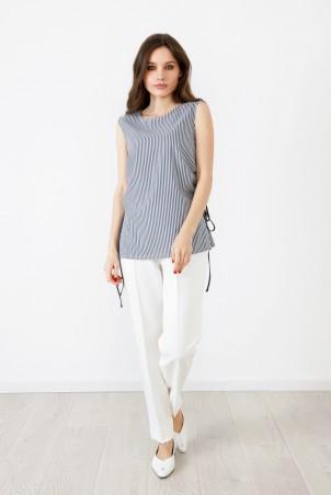 A21062_blouse_A21003_trousers_white
