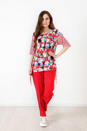 A21079_jumper_A21003_trousers_red