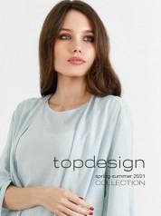 TOPDESIGN, коллекции женской одежды