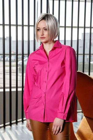 009F1_blouse_fucshia_005F1_trousers_rust