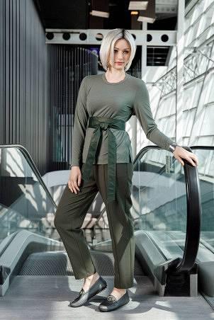 043F1_trousers_khaki_023F1_jumper_khaki_114F1_belt_khaki