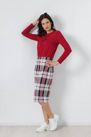 B21006_jumper_red_B21007_skirt_2
