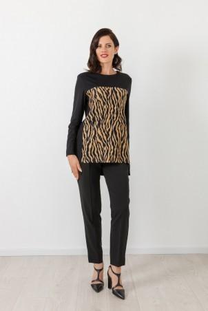 B21064_tunic_PB2103_trousers_black