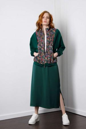 D1-05_jacket_D1-01_skirt_green