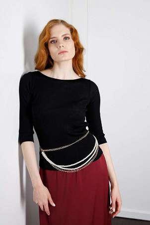 D1-08_jumper_black_D1-01_skirt_bordo