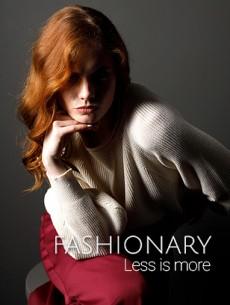 FASHIONARY, коллекции женской одежды