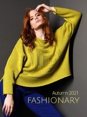 Fashionary Осень 2021